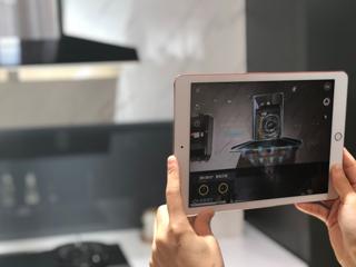 网易洞见助力家电新零售,让AR成为人与商品交互的新方式