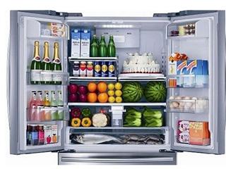9张图教你冰箱的正确打开方式