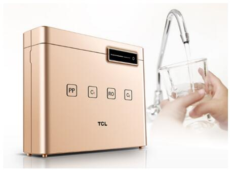 TCL净水器智能TCSM客户服务系统,管理用户的信息