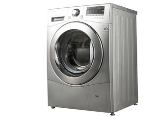 调研报告:8KG滚筒洗衣机两年内退市 10KG将上位
