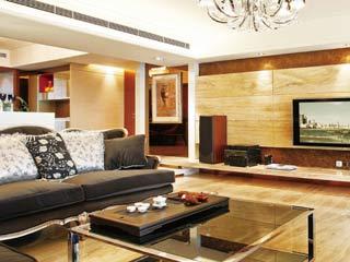 海信荣耀家 专为四居室的健康空气打造