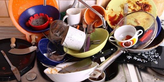 西门子臻净系列洗碗机让饭后生活晶晶亮