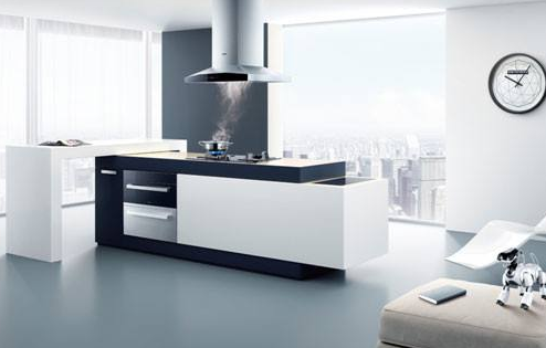 厨电也被拉入智能生态圈,家电营销或进入新模式