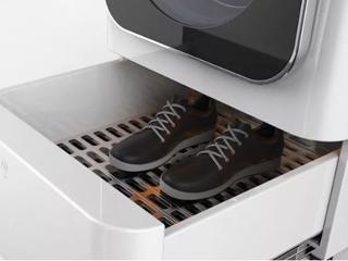 这款概念洗衣机,可以衣服鞋子一起洗