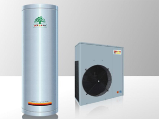 专家告诉你,空气能热水器应该怎么选