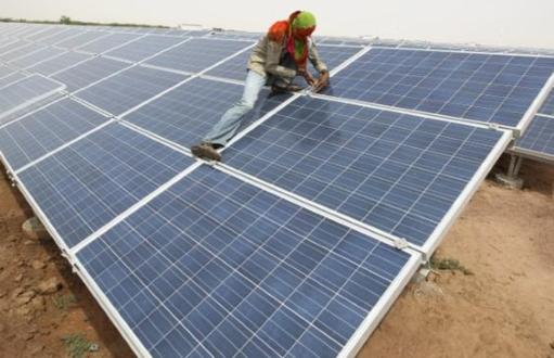 印度宣布对进口太阳能电池征收25%的保障措施关税