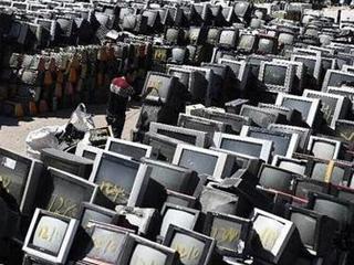 香港实施废电器回收计划
