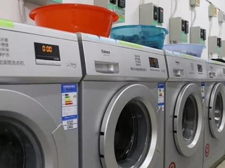 产品升级+大容量 2018上半年洗衣机市场总结