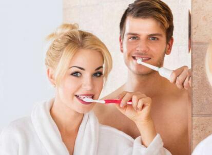 电动牙刷选购攻略,这些选购技巧超实用!