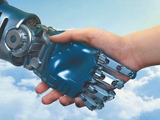 我国人工智能仍处初级水平 务实发展是正道