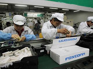 富士康缩减美国威斯康辛项目规模 降级为6代线工厂