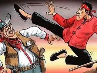 中国拥有四大优势 有能力应对贸易战