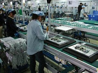 华锐光电第五代TFT液晶面板生产线计划9月施工