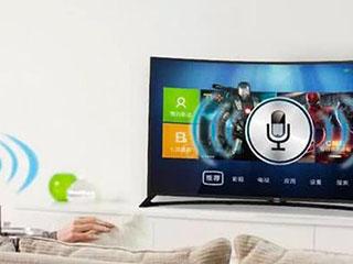 AI救不了电视 全球电视市场萎靡,语音交互鸡肋