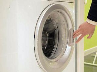 竟有99%的人衣服越洗越脏?保养洗衣机不能懒