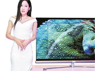 4K电视刚普及8K就来了?
