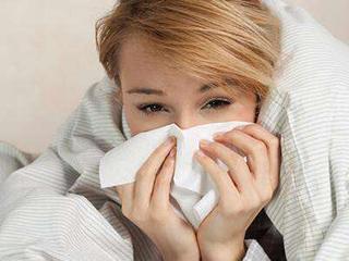 夏天得感冒,七成是过度吹空调引起