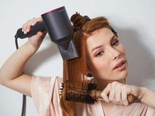 电吹风真的伤害头发吗?