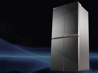敢想敢为敢坚持 TCL冰箱保鲜+健康齐头并进