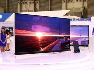 市场渗透率和保有量逐步提升 智能电视将是彩电行业的下一个蓝海