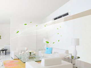 家装零售市场增速回落,中央空调巨头寻求转型升级