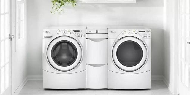 洗衣机市场稳健增长 巨头争先布局下半场