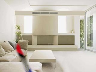 家装零售市场增速回落 中央空调巨头寻求转型升级