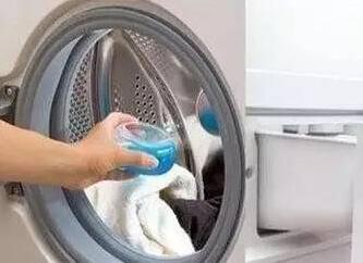 夏季使用洗衣机时常见的误区有哪些?