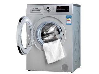 大容量旺势足 上半年洗衣机微增