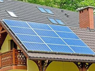 """中国科学家造出新型""""高能电池"""":晒太阳就""""来电"""""""