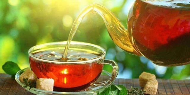 夏季喝茶的这些好处,超乎你的想象!