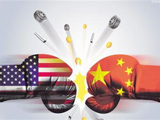 发改委:中国有能力应对贸易纠纷升级和贸易摩擦影响