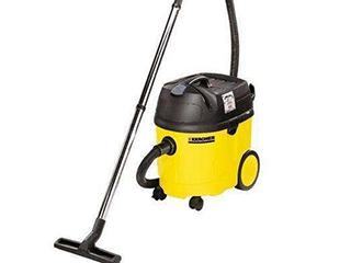 什么是干湿两用吸尘器 干湿两用吸尘器的优缺点