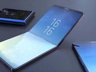厂商抢滩折叠手机:柔性屏已就位 量产仍需产业链配合