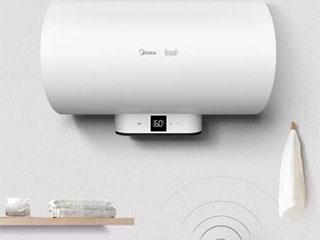 简约不简单 这款热水器或将开启热水器极简时代