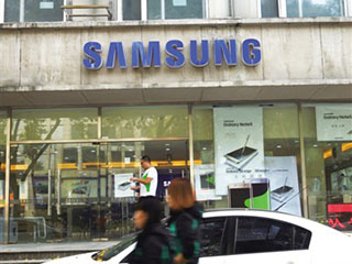 国产手机竞争力强劲 三星或将关闭天津工厂