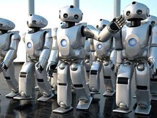 """新华时评:发展机器人产业 还须""""内外兼修"""""""