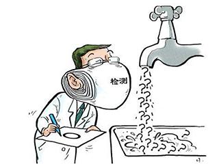 如果净水器出水浑浊有异味一定不能大意!