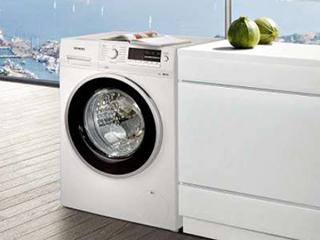 消费者更爱滚筒大容量健康的洗衣机