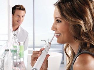 电动牙刷真的比手动牙刷更好么?