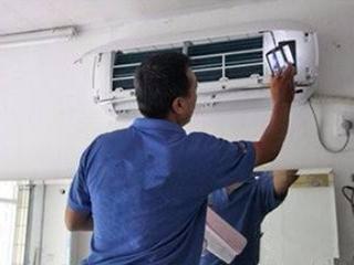 消协提示:空调维修陷阱多 擦亮双眼巧辨别