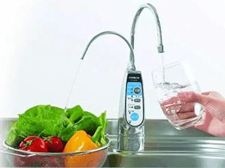 勤抓消费者痛点 助净水器企业制胜市场