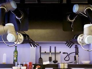 未来的厨电会长这样吗?