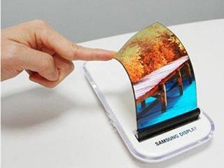 手机屏幕将会有什么样的发展,未来的手机又会是什么样子?