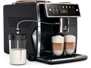 飞利浦咖啡机亮相IFA2018 定义咖啡新标准