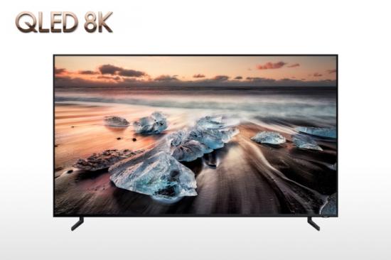 开启崭新时代 IFA2018三星发布8K电视Q900R