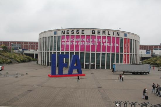 """IFA2018搶先看!智能打開生活""""新入口"""""""