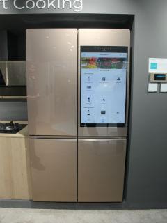 IFA2018:聚焦海xin新品冰箱