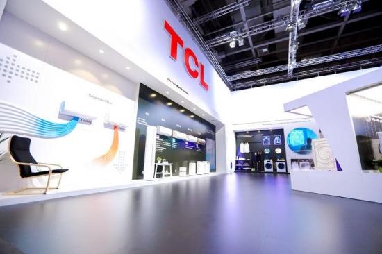 智造未来生活 TCL空调智能精品闪耀德国IFA