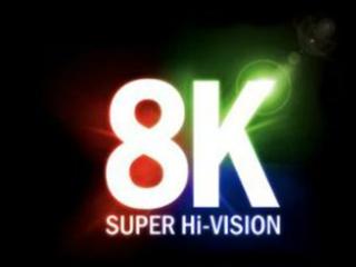 4K电视还未普及 电视品牌为何角逐8K电视?